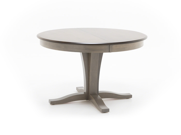 Gourmet Dining Table