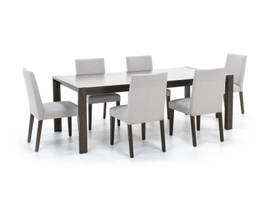 Montreal 7-pc. Dining Set