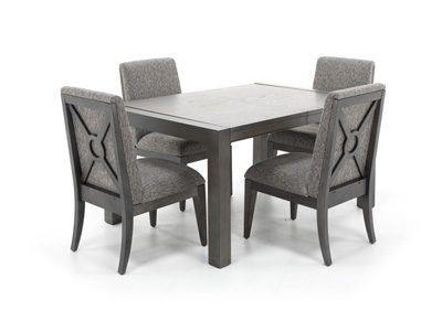 Music City 5-pc. Dining Set