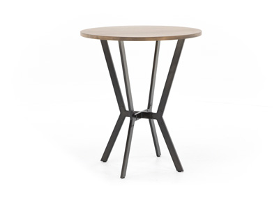 Norcross Round Dining Table