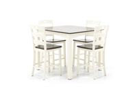 Woodanville 5-pc. Counter Height Dining Set