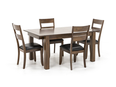 Mariposa 5-pc. Dining Set