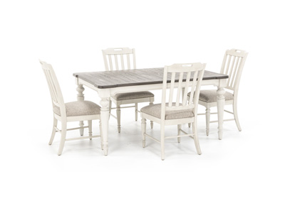 Brookhaven 5-pc. Dining Set