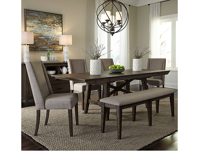 Double Bridge 5-pc. Dining Set
