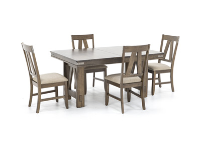 Eastwood 5-pc. Dining Set