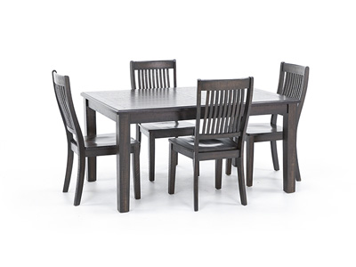 Ironwood 5-pc. Dining Set