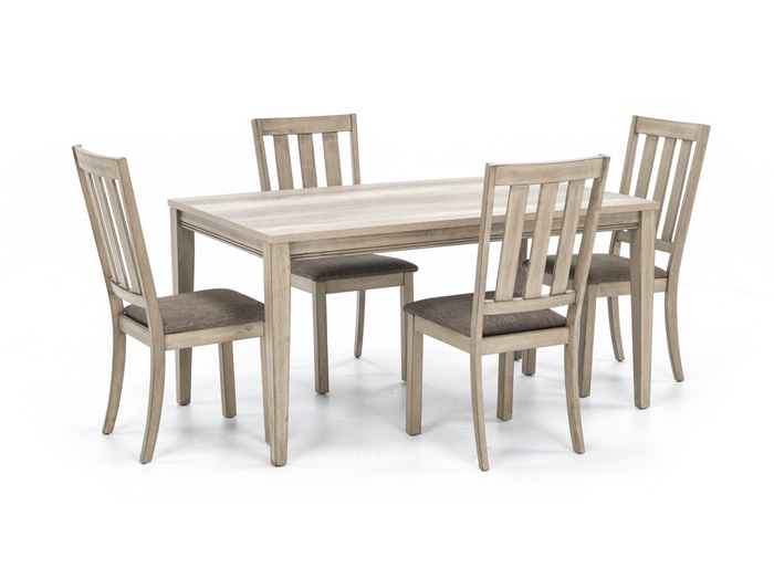 Sun Valley 5-pc. Dining Set