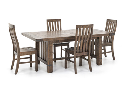 Beautiful Direct Designs® Bentley 5 Pc. Dining Set