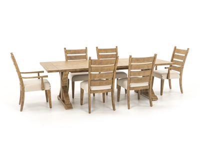 Trisha Yearwood Coming Home 7-pc. Dining Set