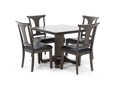Brooklyn Heights 5-pc. DIning Set