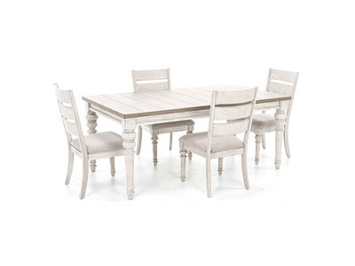 Heartland 5-pc. Dining Set