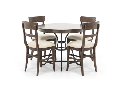 Nook 5-pc. Bistro Dining Set