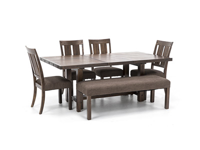 Colebrook 6-pc. Dining Set