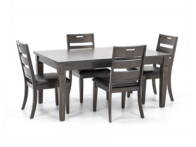Kingsley 5-Pc. Dining Set