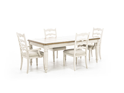 Nashville 5-pc. Dining Set