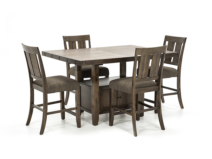 Clay 5-Pc. Dining Set