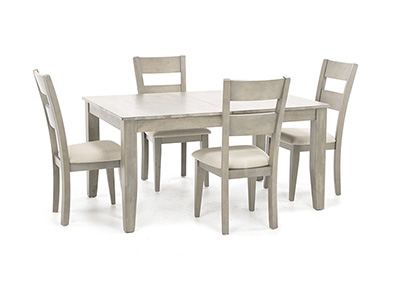 Hillcrest II 5-pc. Standard Height Dining Set