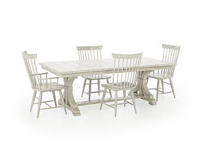 Bellhaven 5-pc. Dining Set