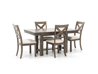 Willowbrook 5-pc. Dining Set