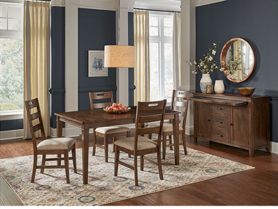 Fairwood 5-pc. Dining Set