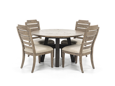Kincaid Trails 5-pc. Dining Set