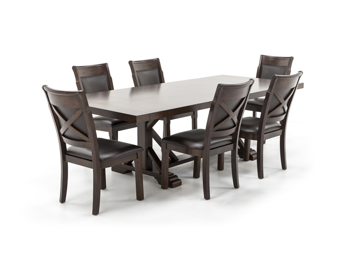 Bradford 7 Pc. Dining Set