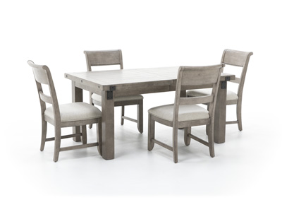 Prospect Hill 5-pc. Dining Set
