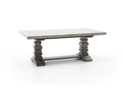 Prospect Hill Trestle Table