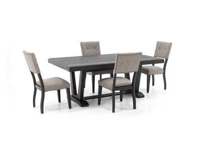 Parker 5-pc. Dining Set