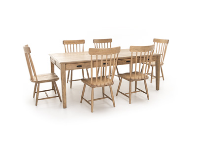 Magnolia Home 7-pc. Dining Set