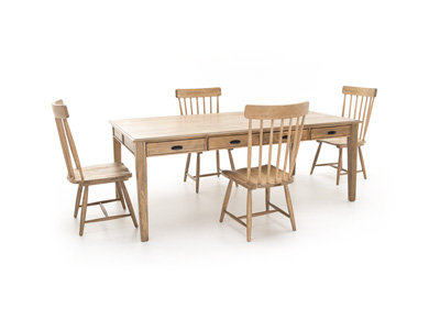 Magnolia Home 5-pc. Dining Set