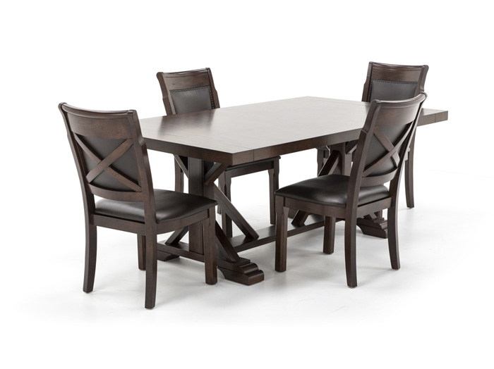 Bradford 5 Pc. Dining Set