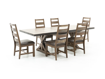 Taos 7-pc. Dining Set