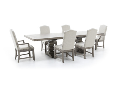Prospect Hill 7-pc. Dining Set