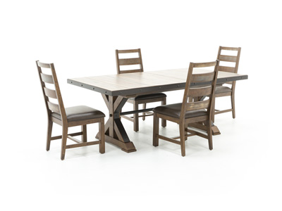 Taos 5-pc. Dining Set