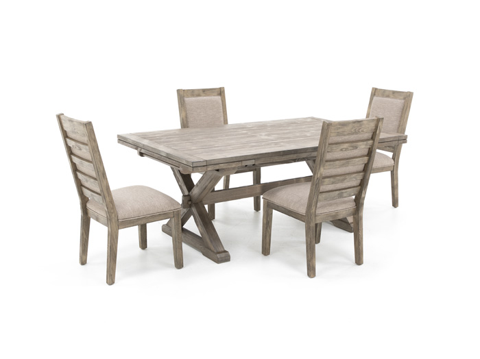 Foundry 5-pc. Dining Set