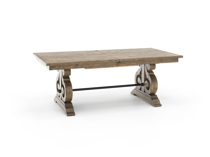 Charmant Rock Creek Dining Table