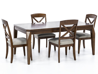 Highland 5-pc. Dining Set
