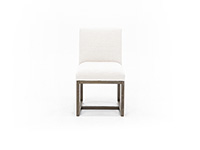 Spaces Carter Upholstered Side Chair