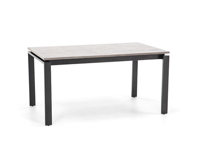 Spaces Clayton Dining Table