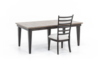 Plank Road Dining Table