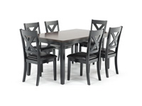 Thornton 7-pc. Dining Set