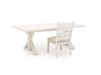 Trisha Yearwood Coming Home Dining Table