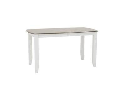 Canadel Counter Height Boat Table