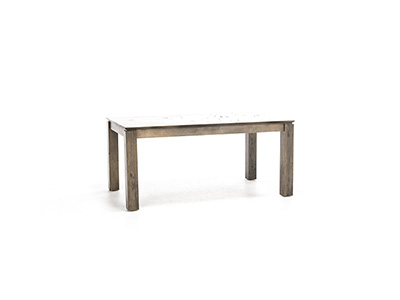 Canadel Eastside Leg Table