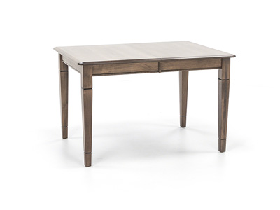 "Anniversary II 60"" Standard Height Table-Almond"