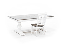 Canadel Champlain Dining Table