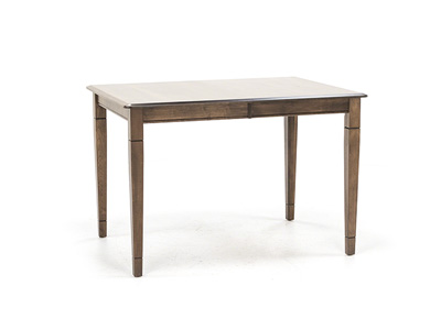 "Anniversary II 72"" Counter Height Table"