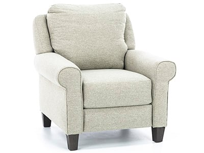 Fenton Square Power High-Leg Recliner
