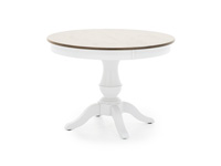 "42"" Gourmet Round Dining Table"